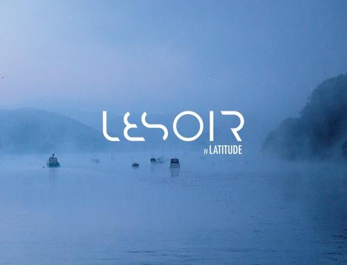 "LESOIR – ""Latitude"" VÖ: 17.11.2017"