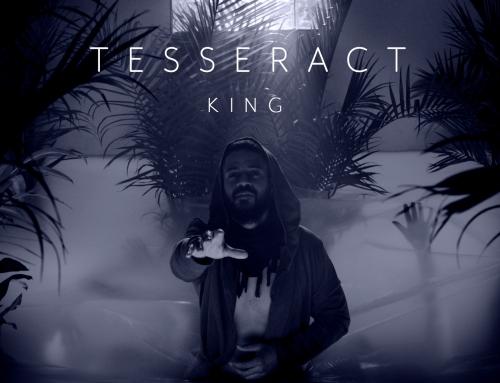 TESSERACT – neues Video und Tourdaten