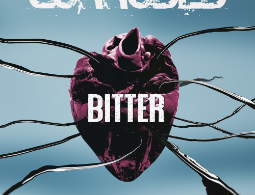 CORRODED – neues Album und Video