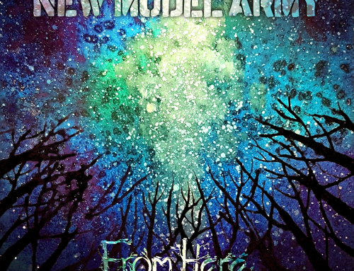 Höchste Chartposition für NEW MODEL ARMY