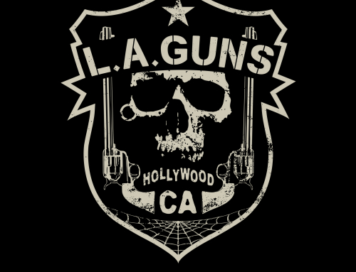 "L.A. GUNS – ""Renegades"" Steve Riley und Scott Griffin"